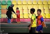 کرج|برخی مدارسغیرمجاز فوتبالبا اسامیفوتبالیستهای معروف از مردم سوءاستفاده میکنند