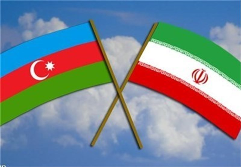 Iran, Azerbaijan to Cooperate in Caspian Sea Oil Production