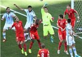 Angel di Maria Sends Argentina into Quarter-Final