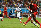 Belgium Beats US in Extra Time, Advances in World Cup