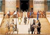 همهچیز درباره آغاز فیلمبرداری سریال موسی(ع) / قصه از رحلت یوسف (ع) شروع میشود