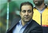 منظمی: یکی از مدیران وزارت ورزش سناریوی خوبی برای حضور داوری در فدراسیون والیبال نوشت/ من برکنار شده بودم!