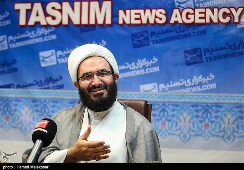 """""""حجت الاسلام شعبانی"""" دارای فضل، علم و نیروی جوانی است"""