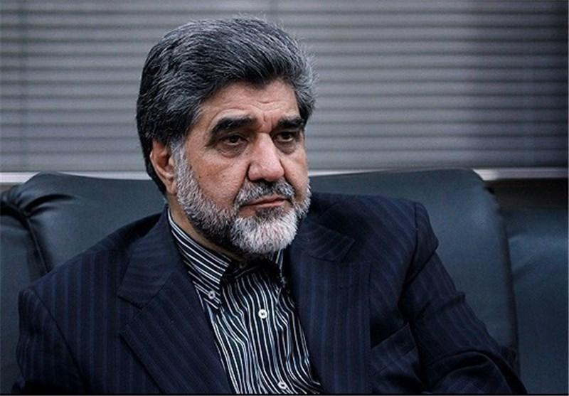 سید حسین هاشمی استاندار تهران