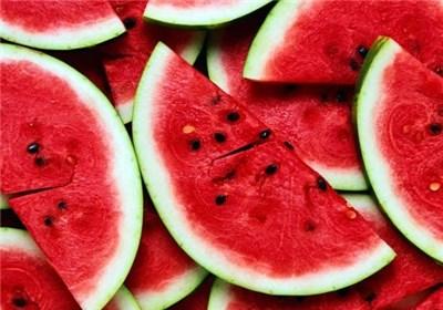 بررسی ارزش تغذیه ای تخمه هندوانه