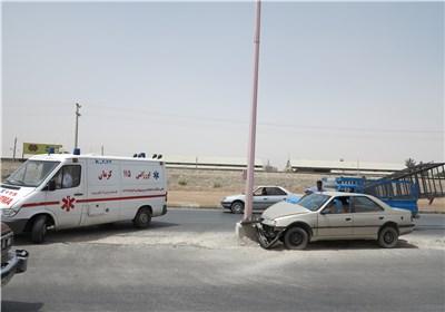 ایران مقام نخست تلفات ترافیکی در دنیا است