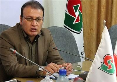 سالانه 239 هزار تن کالا از پایانههای مرزی خوزستان ترانزیت میشود