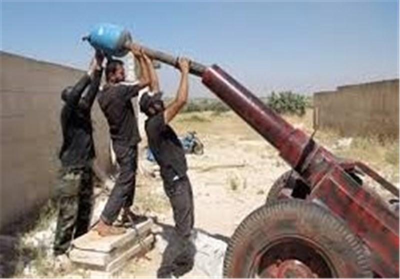 تفکیک سیارة مفخخة فی حمص وارهابیون یستهدفون بلدات فی حلب بالقذائف الصاروخیة