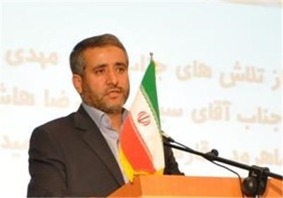 سید محمدرضا هاشمی
