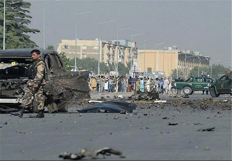 6 Injured in Southern Afghan Explosion: Police