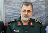 "Commander Warns Iran Could React to Hostile Moves ""Anywhere"""
