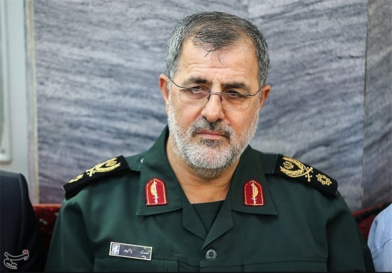Iranian Commander Gives Details on Monday's Anti-Terror Operation
