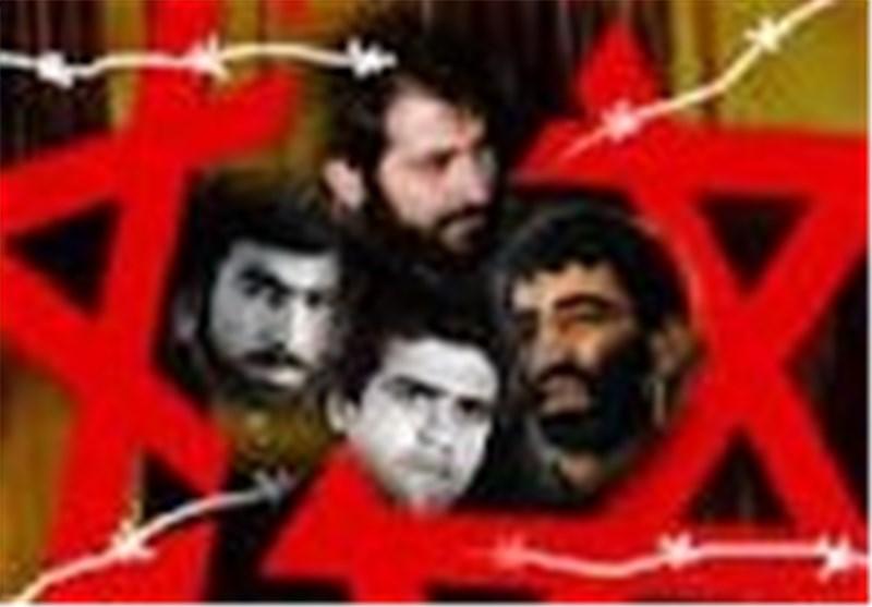 ایران الاسلامیة تامل الافراج عن دبلوماسییها الاربعة من سجون کیان الاحتلال الصهیونی