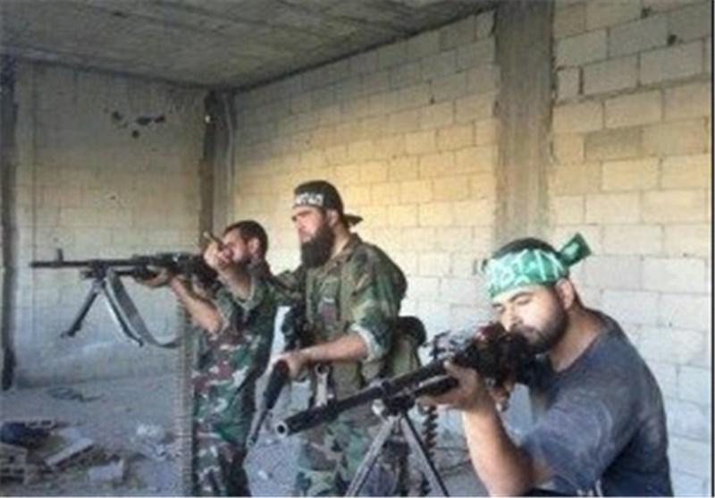 بی.بی.سی: بریطانیا حضرت خطة لتدریب وتجهیز جیش من المجموعات الإرهابیة السوریة