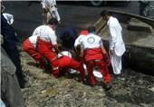 19کشته و مجروح در تصادفات رانندگی سیستان و بلوچستان
