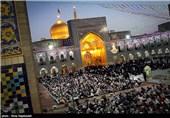 حرم رضوی در شب شهادت امام رضا(ع) میزبان محفل قرآن میشود