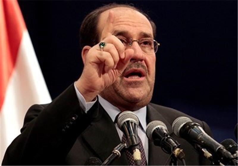 المالکی: رئاسة الجمهوریة للکرد ونرفض شغل هذا المنصب لمن لایؤمن بوحدة العراق