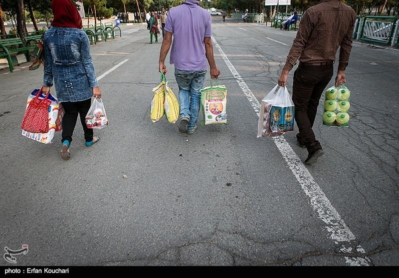 نمایشگاه ضیافت رمضان در مصلی تهران