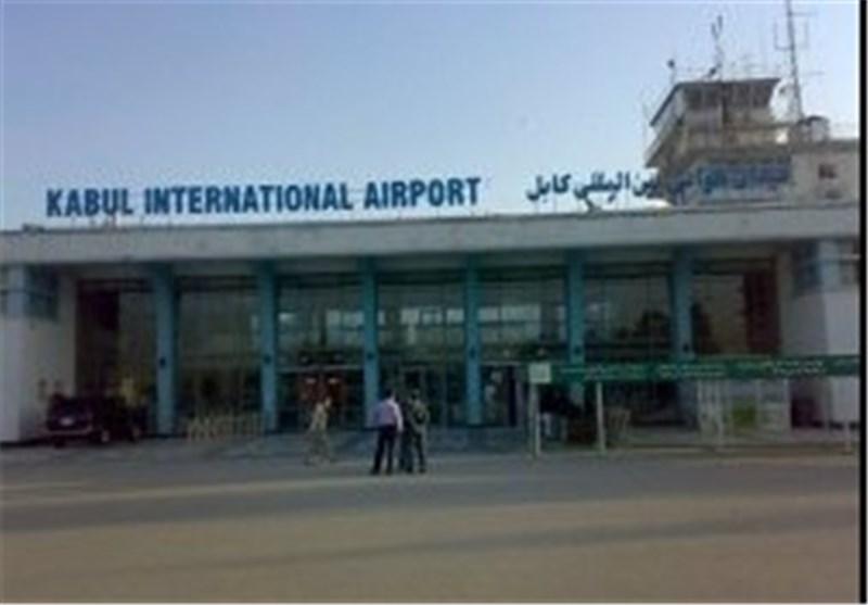 3 Foreign Advisers Killed near Kabul Airport