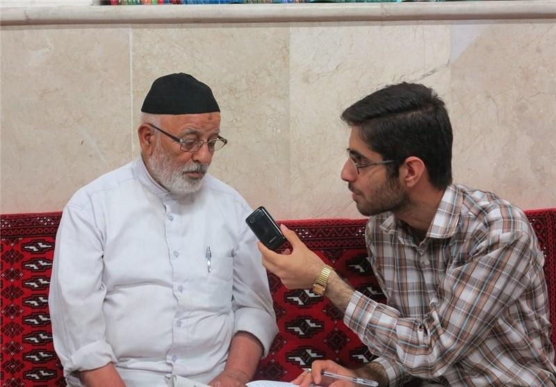 روایتی از رابطه مثالزدنی میان امام خامنهای و پدرشان