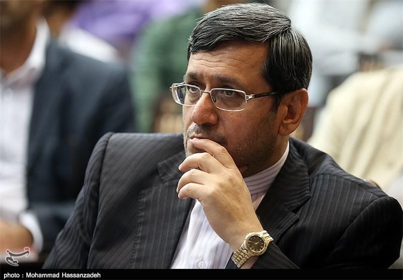 مساعد وزیر الخارجیة: إعادة فتح السفارة الامریکیة فی ایران غیر مطروحة لدى الحکومة