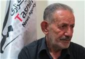 پدر شعر آیینی استان فارس در بیمارستان بستری شد