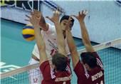 Iran, Italy Lead Pools at FIVB World League Final Six