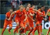 Netherlands Beat Costa Rica in Penalty Shootout