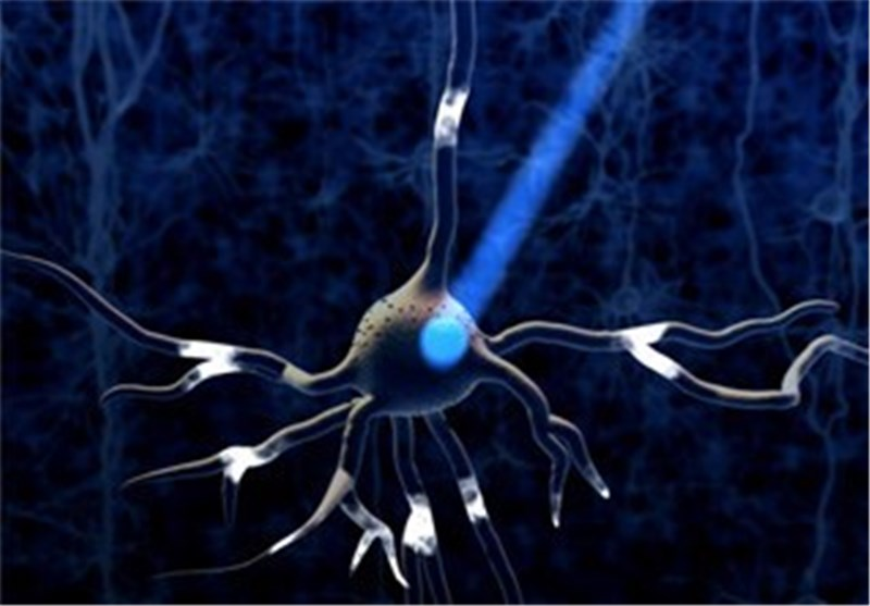 New Optogenetic Tool for Controlling Neuronal Signalling by Blue Light