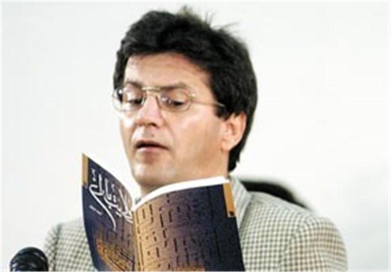 احمد عزیزی شاعر «ملکوت تکلم» آسمانی شد