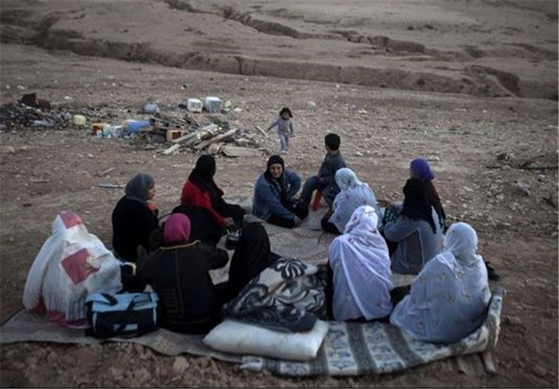 1,000s of Bedouin without Running Water in South Israel: Report