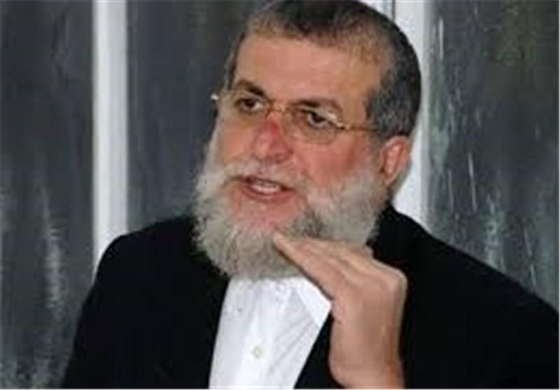 عزام: العرب مقصرون تجاه القضیة الفلسطینیة