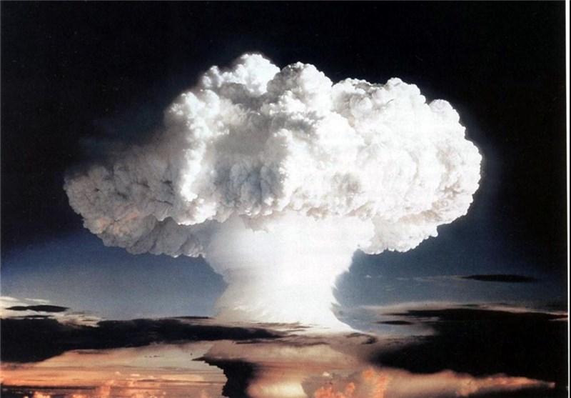 آزمایش هسته ای در جزایر مارشال