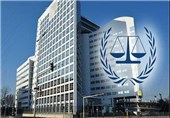 Palestinians Submit Request to Join ICC