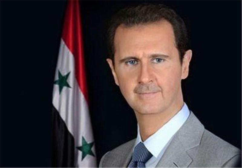 کتاب فرنسی جدید : الغرب أخطأ .. والأسد باقٍ ... وأمریکا خضعت لذلک