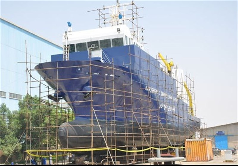 Iran's Homegrown Oceangoing Ship to Be Operational in September: Official