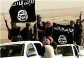 1220 مغربی در صفوف داعش میجنگند