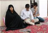مادر یک شهید افغانستانی: خیابانهای اردوگاه مهاجرین را به نام «امام» نامگذاری کردیم