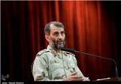 Iran Busts Terrorist Group at Eastern Border
