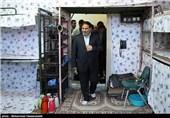 نجات جان دو قاتل کردستانی با حضور رئیس سازمان زندانها
