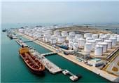 قیمت بنزین در خلیج فارس به 1600 تومان رسید