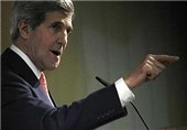 Kerry Warns Afghanistan as Thousands Rally in Support of Abdullah