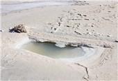 Norway, Iran to Study Water Transfer from Caspian Sea to Lake Oroumiyeh