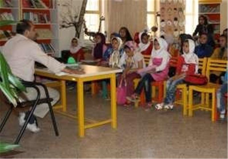 برنامههای فرهنگی کانون پرورش فکری در 120 روستای چهارمحال و بختیاری اجرا میشود
