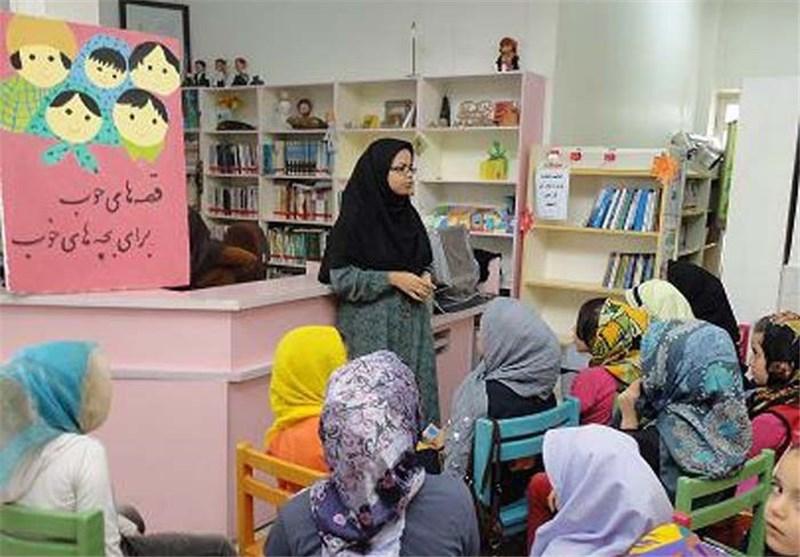 مهارتهای آموزشی مربیان کانون پرورش فکری تخصصی میشود