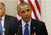 حمایت رئیس جمهور آمریکا از همجنسبازان