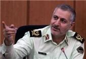 سارق بانکهای اصفهان در شیراز به دام افتاد