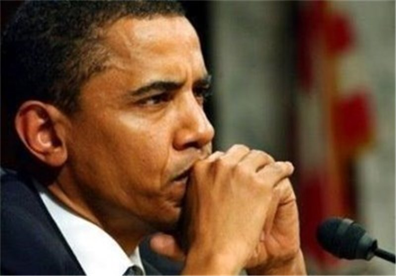واشنطن بوست: اوباما لیس له مشروع بدیل لفشل الاتفاق النووی مع إیران