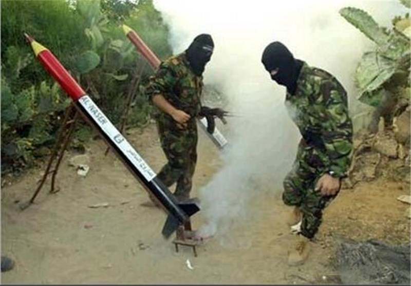 حماس مقاومت