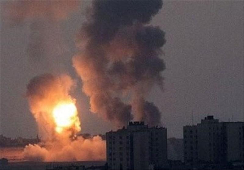 Pakistan Condemns Israeli Military Attacks on Gaza